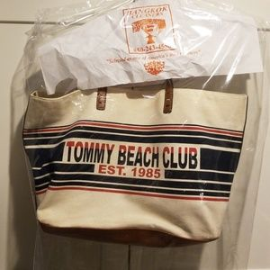 Tommy Hilfiger Beach Club Bag